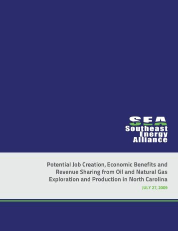 report - Consumer Energy Alliance