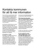 Broschyren Starta livsmedelsverksamhet - Enköping - Page 2