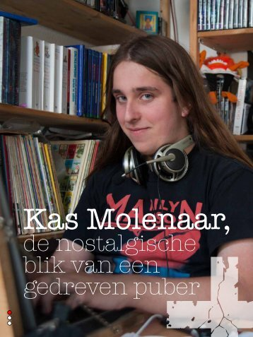 Kas Molenaar - overenuitdeventer.nl
