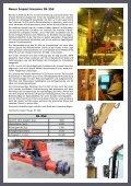 Modernisierung von Bahn Signalmasten Neuer Impact ... - Movax - Page 3