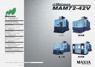 5-Axis Multi-Tasking Machining Center
