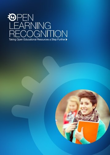 Open-Learning-Recognition