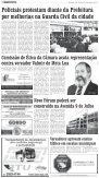 Edição 1043, de 16 de Agosto de 2013 - Semanário de Jacareí - Page 6