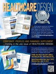 Here - Healthcare Design