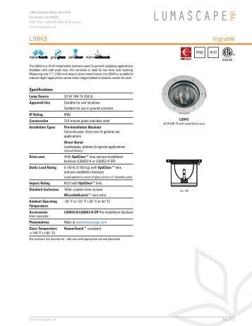 C1541US - Lumascape