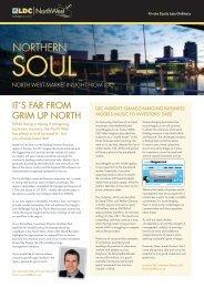 Northern Soul - LDC