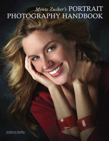 monte-zuckers-portrait-photography-handbook