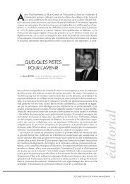 01. n¡ 36 FORUM - Académie de Créteil