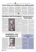 WAN 21 aleman - World Association of Newspapers - Seite 2