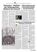 WAN 21 aleman - World Association of Newspapers - Seite 3