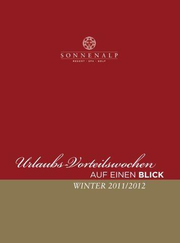 winter 2011/2012 - Sonnenalp