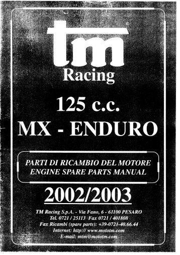 Untitled - TM-Racing Germany