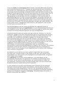 Cultuurbeleidsplan 2008-2013 - Gemeente Zwijndrecht - Page 7