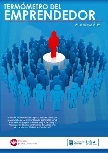 2o Semestre 2012 - Asociación de Jóvenes Empresarios