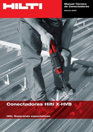 Conectadores (Manual Técnico) - ConcretOnline