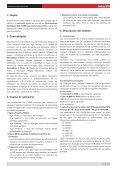 Conectadores (Manual Técnico) - ConcretOnline - Page 4