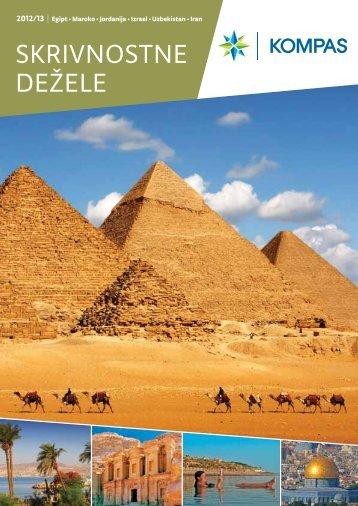 Katalog Skrivnostne dežele 2013 v .pdf obliki - Kompas
