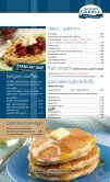 golden griddle family restaurants - MainMenus.com - Page 5