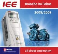 PDF-Ausgabe herunterladen (13.9 MB) - IEE