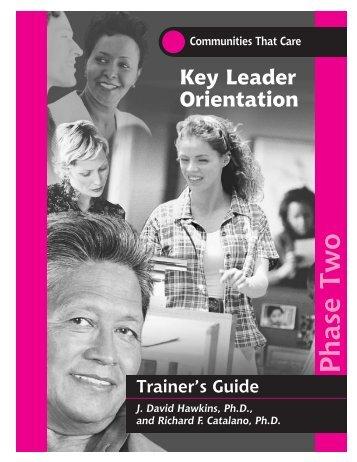 KLO Training Guide Module 1