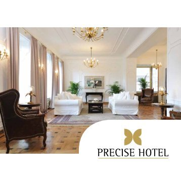 Untitled - The Precise Hotel Collection
