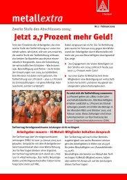 Flugblatt als pdf-Datei (652 kb) - IG Metall