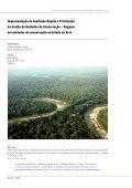 Efetividade de Gestão das Unidades de Conservação no Estado do ... - Page 3