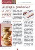 LE DOSSIER / Pages 14-19 - Ville de Cognac - Page 4