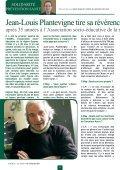 LE DOSSIER / Pages 14-19 - Ville de Cognac - Page 6