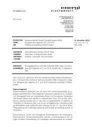 j.nr. 1131-10-1 - Energiklagenævnet