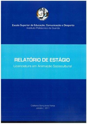 Ver/Abrir - Biblioteca Digital do IPG
