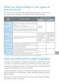 Guide URSSAF - ARS Bourgogne - Page 5