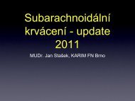 SAK – up to date 2011