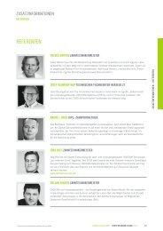 Referenten 2012 - Heraeus Dental