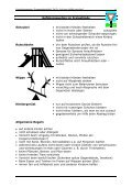 Ich kann Unfälle verhüten - JRK Karlsruhe - Page 7