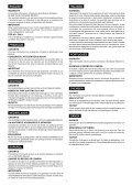 Model SR4300 User Guide AV Surround Receiver - Marantz - Page 2