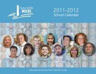 2011-2012 - Eastern Suffolk BOCES