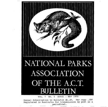 Vol 7 No 5 Apr-May 1970 - NPAACT