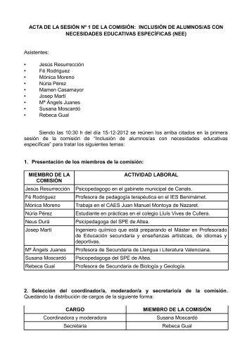 Acta NEE sesion 1 diciembre 2012.pdf - Cefire