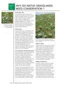 Managing native grassland: a guide - wwf - Australia - Page 6