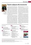 Małe środki, duże wsparcie - Wojewódzki Urząd Pracy w Katowicach - Page 3