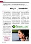 Małe środki, duże wsparcie - Wojewódzki Urząd Pracy w Katowicach - Page 6