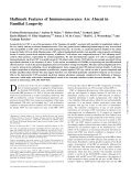 Absent in Familial Longevity Hallmark Features of ... - Page 2