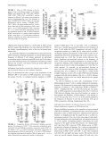 Absent in Familial Longevity Hallmark Features of ... - Page 5