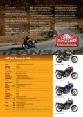 XL700V Transalp - Doble Motorcycles - Page 4