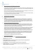 ISP Admissions Policy - International School of Paris - Page 4