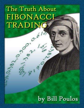 The Truth About Fibonacci Secrets