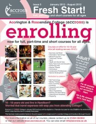 Full, Part-time And Short Courses For All - Study in the UK