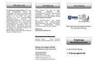 • Fahrzeugtechnik Wir über uns Anmeldung Ihre ... - BBS-Holzminden