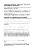 Response to the SEN green paper - YoungMinds - Page 2